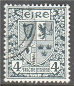 Ireland Scott 112 Used